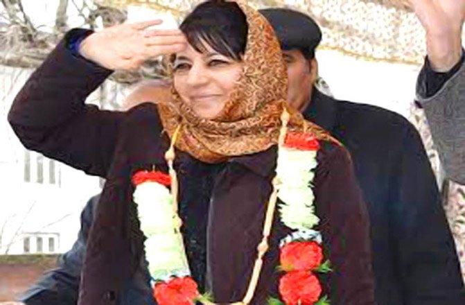 जम्मू-कश्मीर में सरकार बनाने के लिए गठबंधन जरूरी