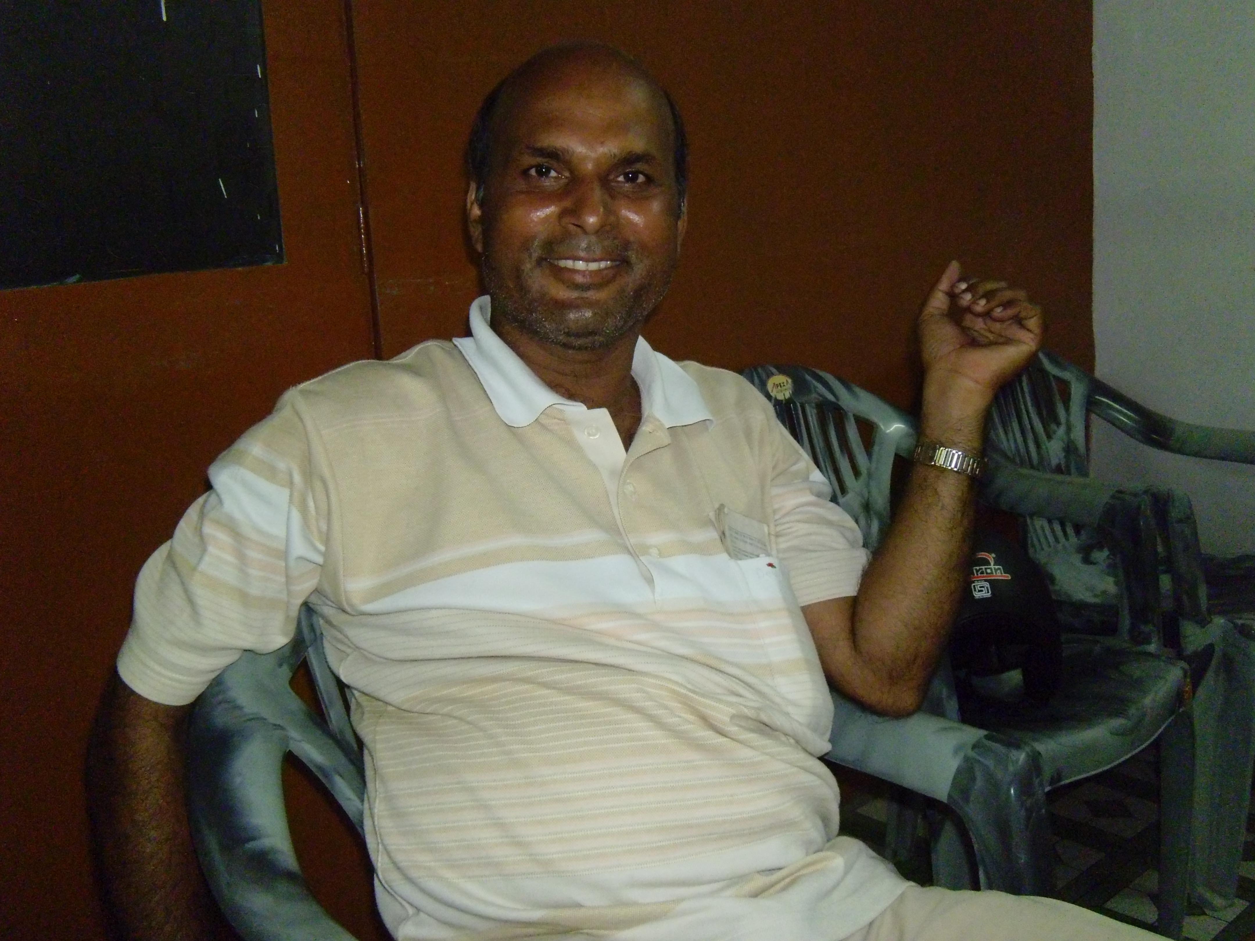 हरेन्द्र नाथ सिंह