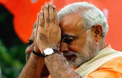 Modi's seat over three million bogus votes polled in Varanasi