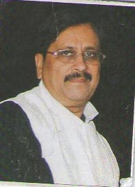 राज कुमार सचान 'होरी'