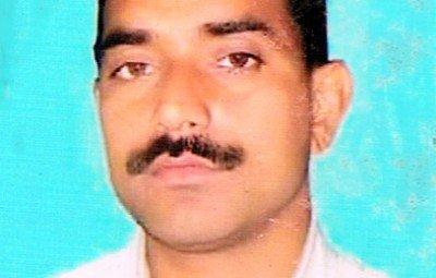 Umar amethi