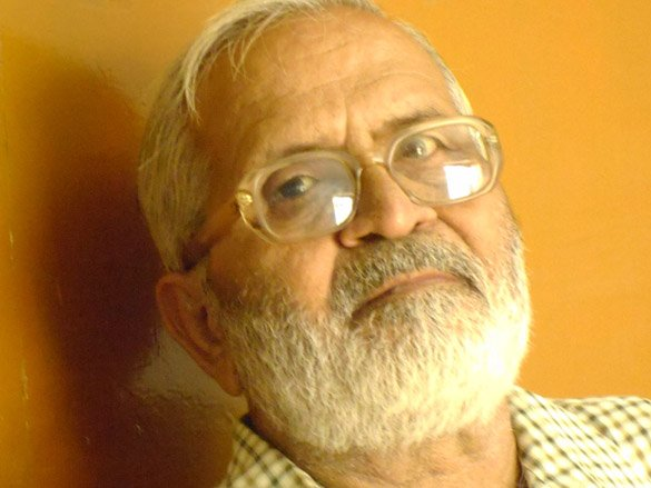 हरिपाल सिंह जी 'अध्यक्ष'-लखनऊ