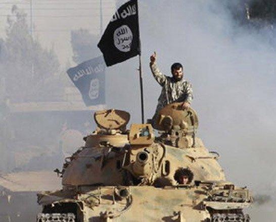 IS आतंकी का खुलासा अमेरिका से मिल रहा है फंड,,,,