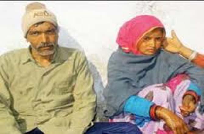 उत्तराखंड आपदा में गुम पत्नी को डेढ़ साल बाद खोज निकाला