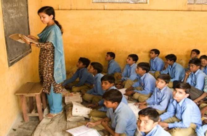 मॉडल स्कूलों में शिक्षक भर्ती, करें आवेदन