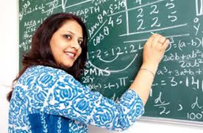 स्कूलों में 14,165 सहायक अध्यापकों की भर्ती की तैयारी