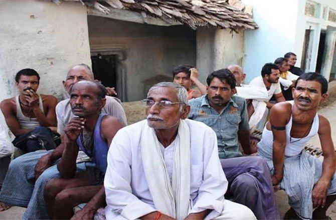 किसान आंदोलन प्रतिक्रियायें और उनके उत्तर