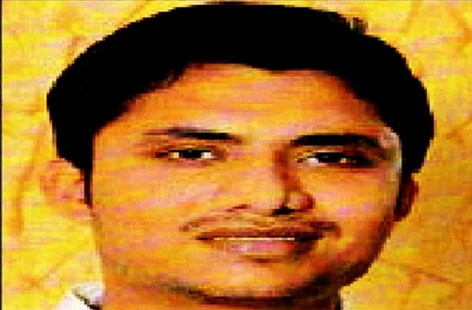 टोल प्लाजा फायरिंग का आरोपी इकबाल गिरफ्तार