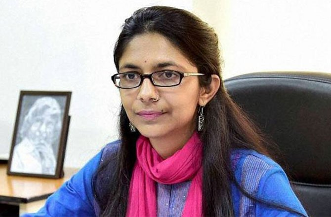 झुग्गियों को हटाना आपराधिक कृत्य:महिला आयोग