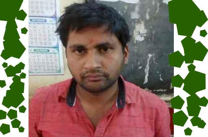 फर्जी आईपीएस अधिकारी बनकर पुलिस को ही दे डाली वर्दी उतरवा लेने की धमकी धरा गया