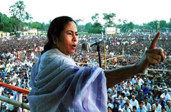 ममता ने पी एम् मोदी को ललकारा मोदी को एक्सपाइरी बाबू बताया
