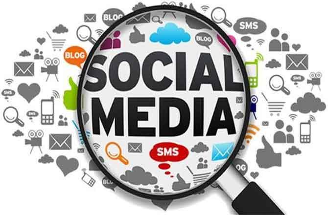 सोशल मीडिया क्षेत्र में उभरते मौके