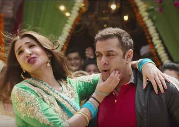 अनुष्का शर्मा फिल्म 'सुल्तान' में कंडा पाथती दिखेंगी