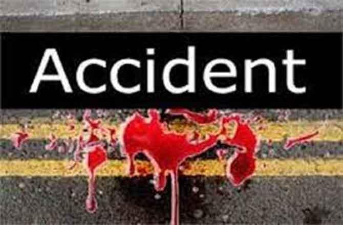 दरोगा की लोडेड रिवाल्वर से दगी गोली से तीन पुलिसकर्मियों समेत 6 घायल