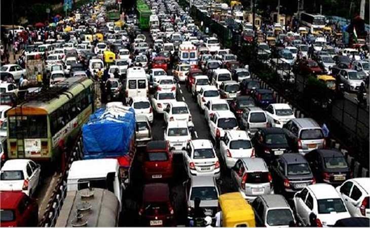 इलाहाबाद हाईकोर्ट का बड़ा तोहफा, दिल्ली-नोएडा फ्लाईवे अब टोल फ्री