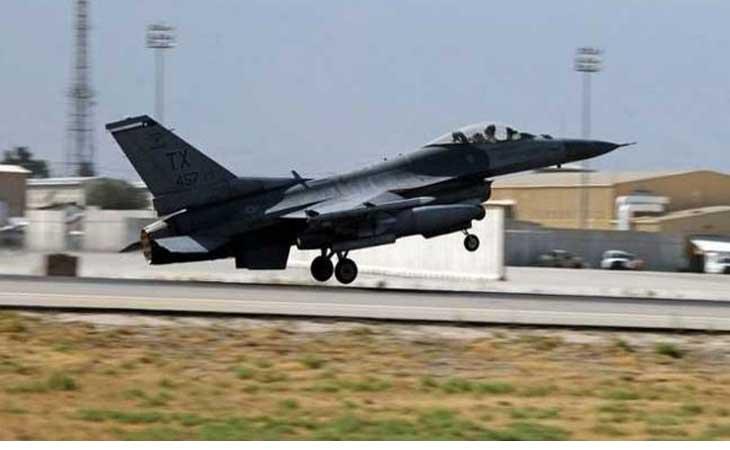 अमेरिका ने अल-कायदा के ठिकानों पर किया हवाई हमला