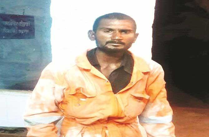 बाड़मेर बॉर्डर पर संदिग्ध गिरफ्तार, पूछताछ जारी