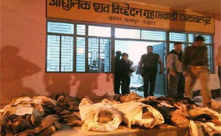 ट्रेन हादसा: मृतकों की संख्या 148 पहुंची, कई की  हुई पहचान सूची जारी