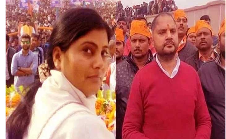 भाजपा समर्थित अपना दल के प्रत्याशी का संकल्प 'विधायक बनूगा तभी शादी भी करूंगा