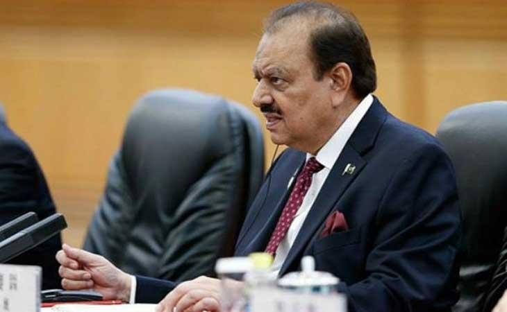 पाकिस्तान ने फिर उगला जहर