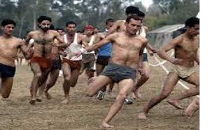10वीं और 12वीं पास युवाओं के लिए इंडियन आर्मी में बंपर भर्ती