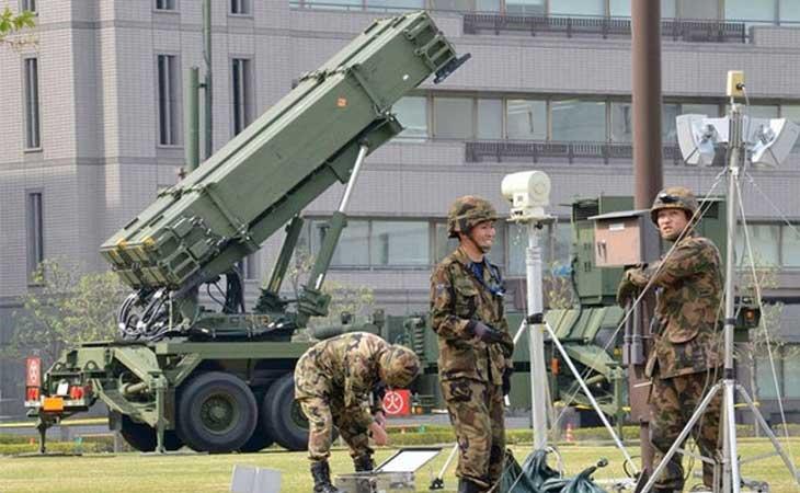 नॉर्थ कोरिया ने जापान को समुद्र में डुबोने की धमकी दी