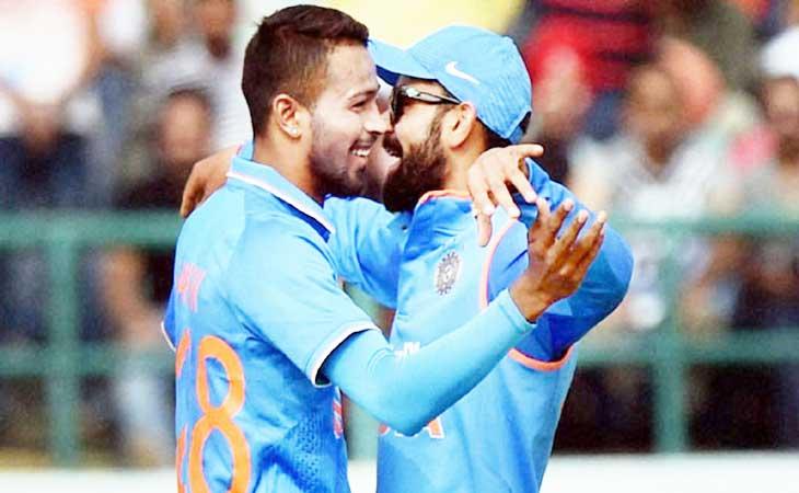 भारत से पहली बार 4-1 से वनडे सीरीज हारा आस्ट्रेलिया