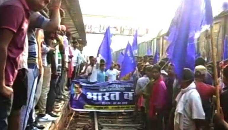 दलित संगठनों द्वारा किये गए भारत बंद में हिंसा,करीब 14 लोगों की मौत, मध्य प्रदेश में सर्वाधिक मौतें