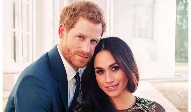 शाही शादी होगी 293 करोड़ की , सुरक्षा में 275 करोड़ रु का खर्च