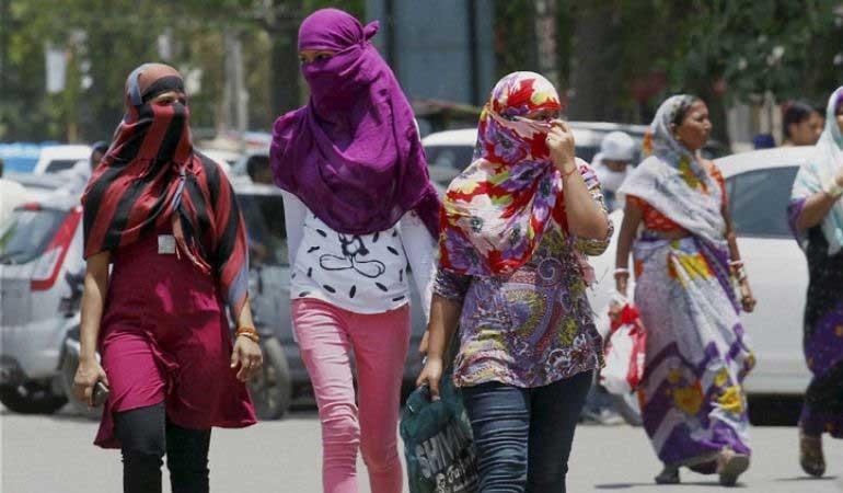 23 शहरों में पारा 46 के पार रिकॉर्ड टूटा; भोपाल में सीजन का सबसे गर्म दिन