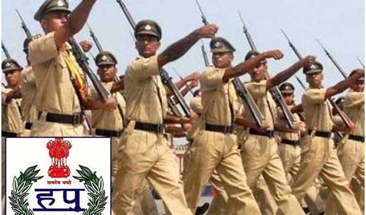 हरियाणा सरकार ने पुलिस की विभिन्न श्रेणियों में निकली 7110 सीधी भर्ती