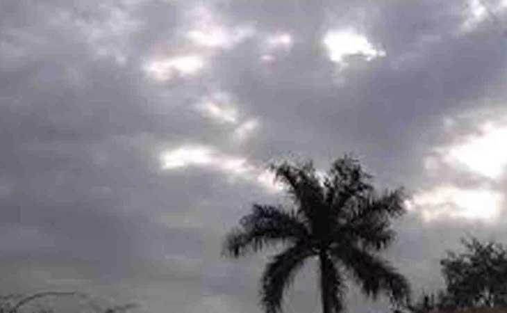 मौसम ने ली करवट: यूपी के कई शहरों में हुई बारिश, विभाग ने दी चेतावनी