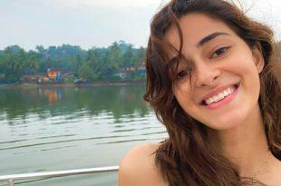 अनन्या पांडे 22 साल की हुई, उम्र से जुड़े अनुभव साझा किए