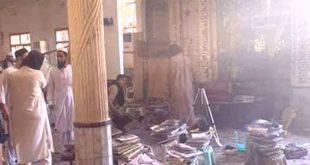 पेशावर के मदरसे में हुआ IED ब्लास्ट; 7 बच्चों की मौत, 70 जख्मी, इनमें से कई की हालत गंभीर