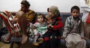 इस साल यमन में 1.64 लाख से ज्यादा लोग विस्थापित हुए : आईओएम