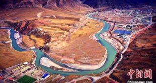 लंकांग-मेकांग जल संसाधन सहयोग का सूचना साझाकरण मंच शुरू
