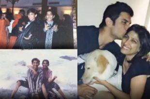Emotional Birthday Note: सुशांत की बहन प्रियंका ने लिखा 'तुम्हें अब कभी नहीं देख पाऊंगी, ये सोच कर ही डर लगता है'