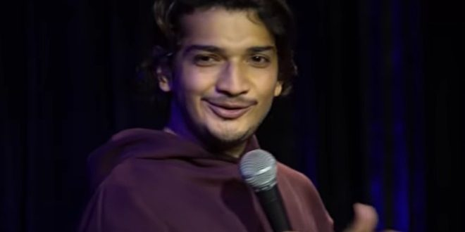 मुनव्वर फारूकी का भारतीय-अमेरिकी हास्य कलाकारों ने किया समर्थन