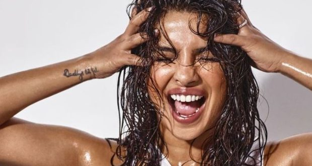 Priyanka Chopra Jonas launches her brand Anomaly- a vegan, affordable  haircare line : Bollywood News - Bollywood Hungama - PressboltNews