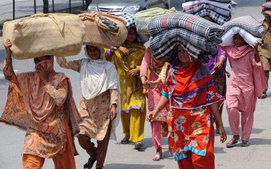 हर पाकिस्तानी के ऊपर अब 1 लाख 75 हजार रुपए का कर्ज