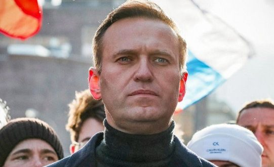 रूस ने यूरोपीय राजनयिकों को किया निष्कासित, कहा- नवालनी के समर्थन में हुए प्रदर्शन में थे शामिल