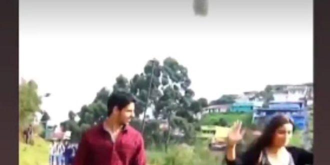 एक्स गर्लफ्रेंड आलिया के साथ सिद्धार्थ मल्होत्रा ने शेयर की तस्वीर, रनबीर को हुई जलन?