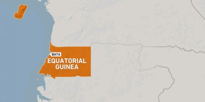 इक्वेटोरियल गिनी के बाटा शहर में एक के बाद एक जबरदस्त ब्लास्ट, 17 की मौत, 400 से ज्यादा जख्मी