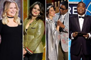 Golden Globes 2021 live updates: Winners from tonight's show