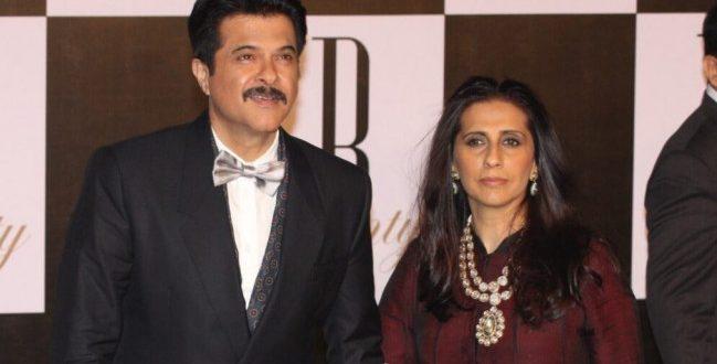 Birthday: अनिल कपूर ने लिखा पत्नी सुनीता के लिए इमोशनल पोस्ट, कहा- रिक्शा से फर्स्ट क्लास में उड़ने तक......