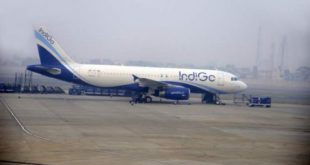 पाकिस्तान के कराची एयरपोर्ट पर भारत के विमान की इमर्जेंसी लैंडिंग, जानिए वजह