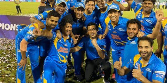रोड सेफ्टी सीरीज का चौथा क्रिकेटर संक्रमित: इंडिया लीजेंड्स में खेले इरफान पठान कोरोना पॉजिटिव, इंग्लैंड सीरीज के दौरान कमेंट्री भी की थी