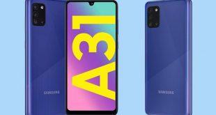 Samsung Galaxy A31 की कीमत में हुई कटौती, जानें सभी फीचर्स और नया प्राइस