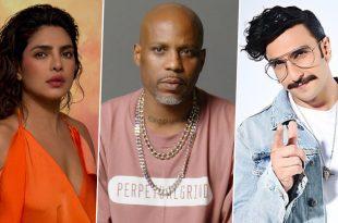 अमेरिकी रैपर DMX का दिल का दौरना पड़ने के चलते हुआ निधन, Ranveer Singh-Priyanka  Chopra ने इंटरनेट पर जताया शोक