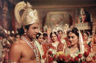 'रामायण' की हो रही वापसी,ऑनस्क्रीन सीता ने कहा- इतिहास खुद को दोहरा रहा